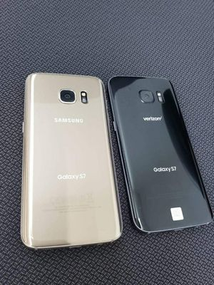 Samsung S7 unlocked like new condition with 30 days warranty for Sale in Tampa, FL