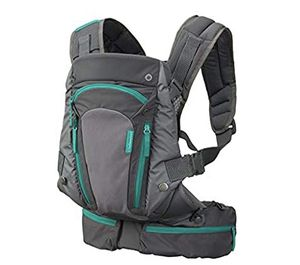 Infantino Flip 4-In-1 Convertible Baby Carrier for Sale in Irving, TX
