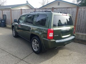 2008 Jeep 4x4 Excellent shape super clean for Sale in Olympia, WA