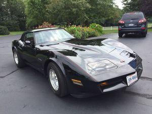 1982 Chevrolet Corvette (Excellent Condition) for Sale in Centreville, VA