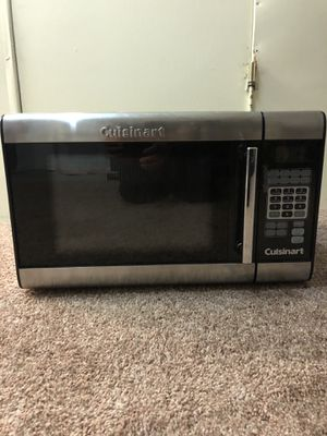 Cuisinart , 1450 W lightly used one year for Sale in Portland, OR