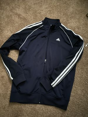 Adidas jacket for Sale in Lacey, WA