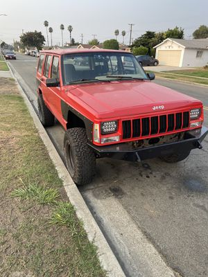 1994 Jeep XJ for Sale in Garden Grove, CA