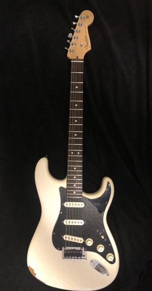2012 Fender American Standard Stratocaster for Sale in Pembroke Pines, FL