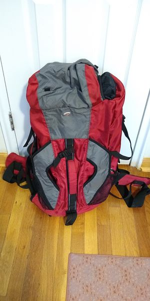 Wenger Swiss Hiking Backpack Mt. Cascade II Internal Frame for Sale in Queens, NY