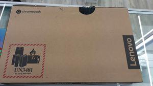 Lenovo Chromebook ideapad flex 5 for Sale in The Bronx, NY
