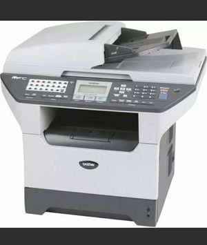 Brother MFC-8660DN Fax/Copy/Print All-In-One *Manual Included*  for Sale in NORTH PRINCE GEORGE, VA