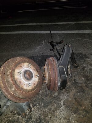 Honda civic rear drum brakes for Sale in Vista, CA