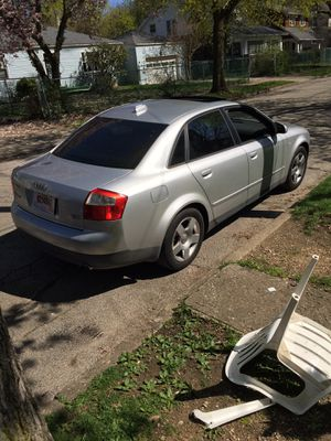 2004 A4 Audi for Sale in Columbus, OH