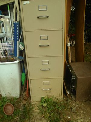 File cabinet for Sale in Falls Church, VA