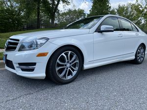 Mercedes Benz C300 for Sale in North Potomac, MD