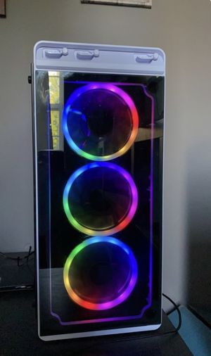 Gaming pc for Sale in MONTGMRY, IL
