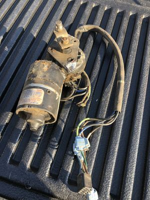 Jeep Wrangler YJ parts for Sale in Parma, OH