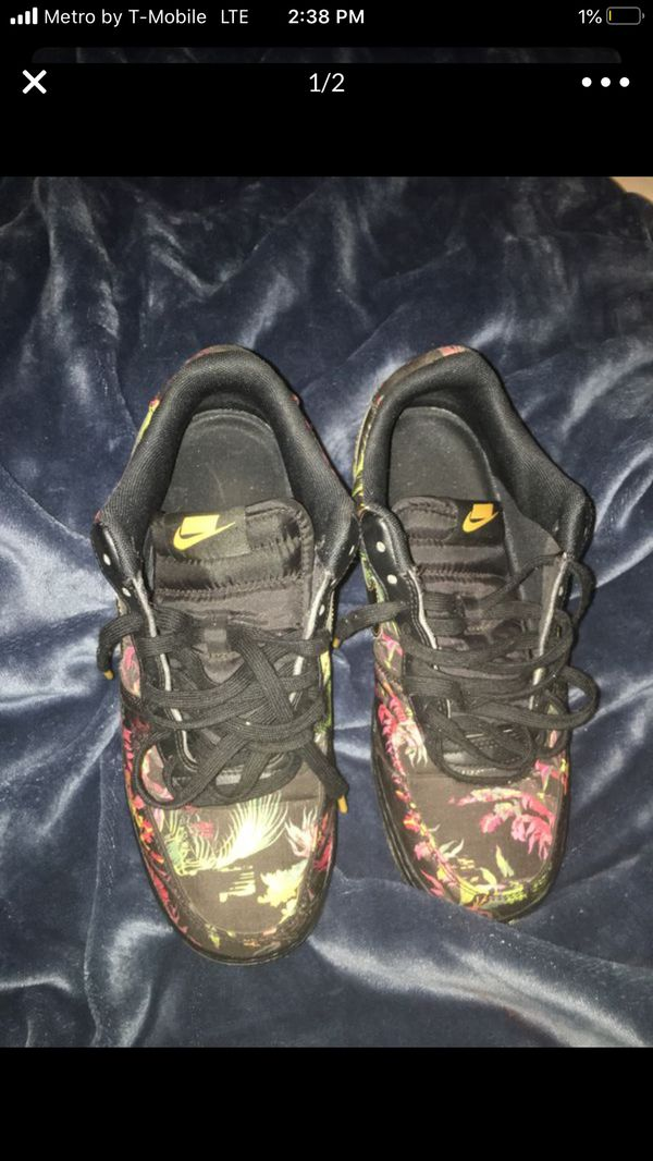 Airforces size 8.5