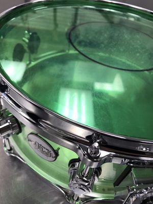 Remo Dw drum snare for Sale in Chicago, IL