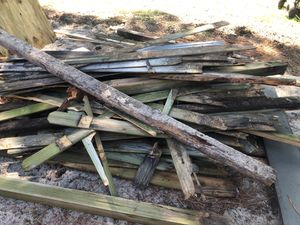 Scrap wood for Sale in Palm Harbor, FL