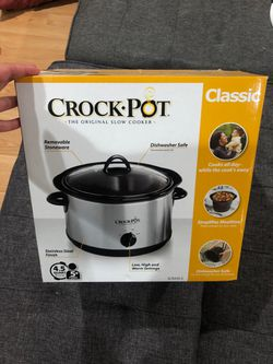 Crock pot for Sale in Manassas,  VA