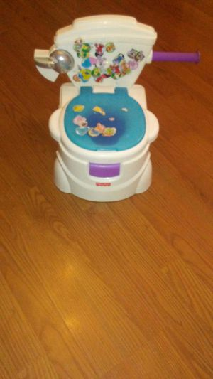 Potty for Sale in Rolla, MO