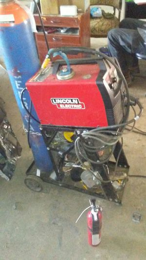 Welding anything you need done welder not for sale for Sale in Columbus, OH