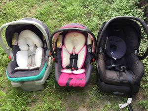 Infant car seats for Sale in Orlando, FL
