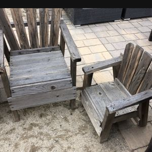 ( Free ) Lawn chairs for Sale in Long Beach, CA