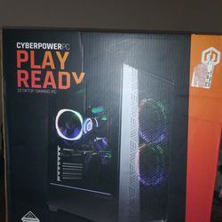 Cyberpower Desktop Gaming PC for Sale in Clinton,  MD