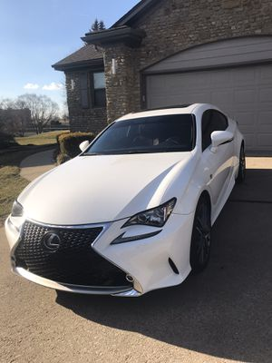 Lexus RC350 for Sale in Lexington, KY