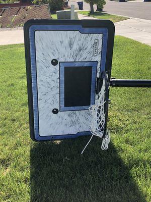 Basketball hoop for Sale in Magna, UT