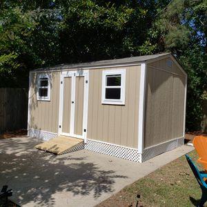 Storage sheds, decks, fencing for Sale in Virginia Beach, VA