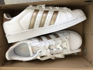 Women's Adidas Superstar for Sale in Bethesda, MD