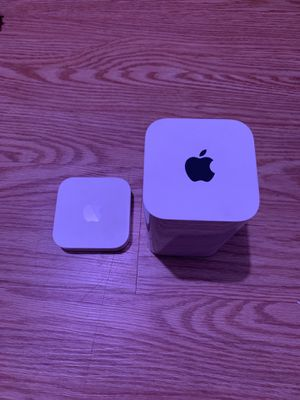 apple airport extreme for Sale in Lawrence, MA