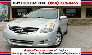 2011 Nissan Altima 2.5 S for Sale in Taylors, SC