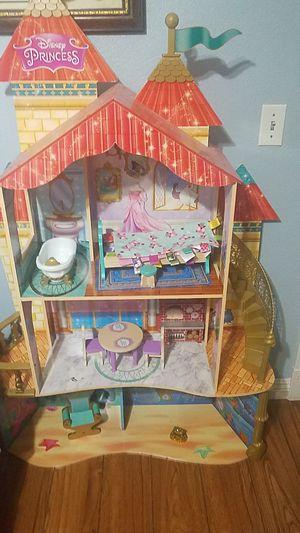 Princess Ariel castle for Sale in Pomona, CA
