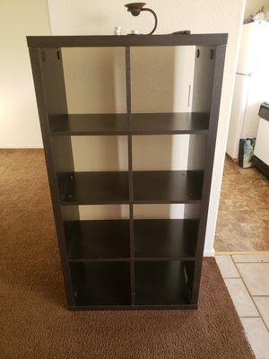 8 bin storage shelves for Sale in Bakersfield, CA