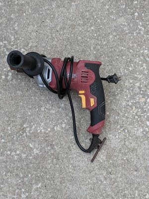 Half inch drill Chicago electric for Sale in Eustis, FL