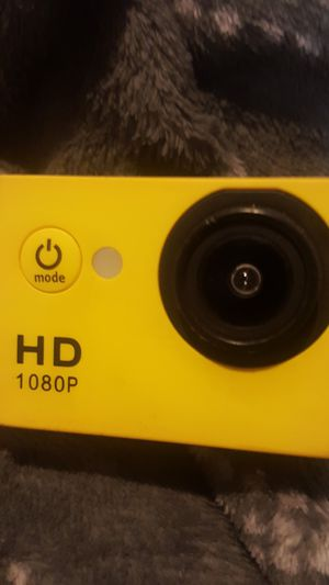 GoPro 1080P HD Sports Cam for Sale in Seattle, WA