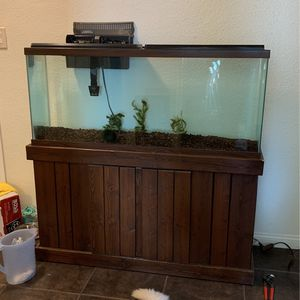 Fish Tank 60 Gallon Aquarium Filter for Sale in Lynwood, CA