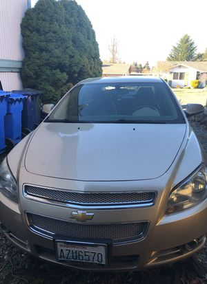 2008 Chevy Malibu for Sale in Gig Harbor, WA
