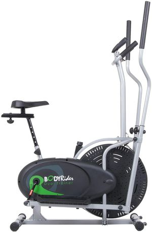 Elliptical Trainer and Exercise Bike for Sale in Posen, IL