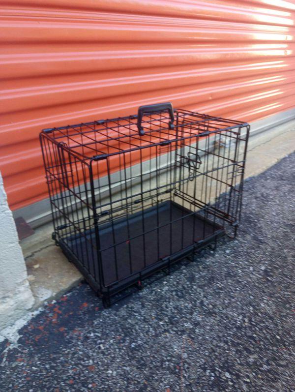 Mini cage