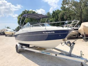 2006 Bayliner 192 Discovery for Sale in Miramar, FL