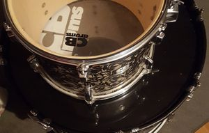5 piece drum set CB drums for Sale in Arlington, VA