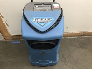 Drieaz Humidifier for Sale in Santa Fe Springs, CA
