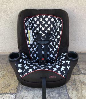 DISNEY MICKEY MOUSE CONVERTIBLE CAR SEAT!! for Sale in Rialto, CA