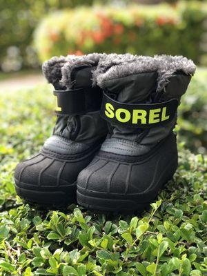 Kids Snow Sorel boots for Sale in Miami, FL