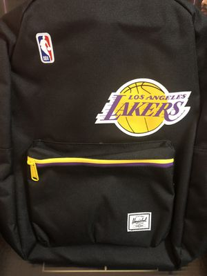 LAKERS BACKPACK NEW ORIGINAL! for Sale in Los Angeles, CA