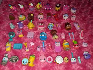 Shopkins Toy Lot for Sale in Tacoma, WA