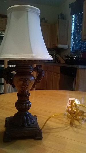 Antique lamp for Sale in Greensboro, NC