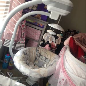 BABY GIRL CLOTHES FOR SALE 2$ EACH ( P) NEWBORN)0-3 ) 3-6)... for Sale in Dover, DE