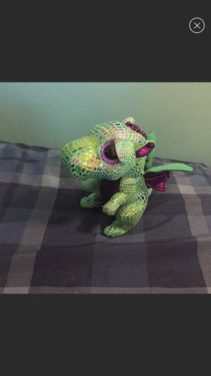 Ty Beanie Boo Dragon for Sale in Lexington, SC